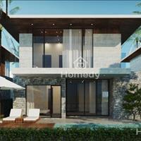 Bán gấp căn góc TT5 xây thô 4 tầng khu đô thị Văn Quán, diện tích 97,8m2, giá 6,5 tỷ