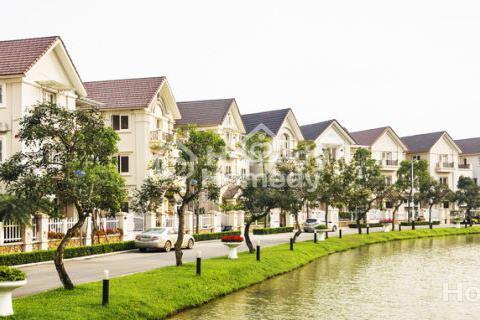 Bán biệt thự Vinhomes Riverside Quận Long Biên, diện tích 230m2, giá 22.9 tỷ
