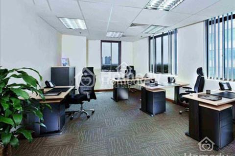 Cho thuê văn phòng Toserco Building tại 273 Kim Mã, Ba Đình, Hà Nội
