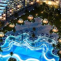 Sở hữu ngay căn hộ mặt biển đẹp nhất Bãi Dài chỉ 450 triệu, lợi nhuận lên đến 11% trong 12 tháng
