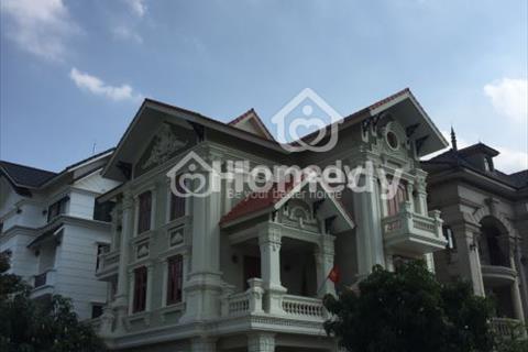 Chính chủ bán biệt thự Việt Hưng, hoàn thiện đẹp, lô góc, mặt đường Giang Biên, Long Biên, 240m2