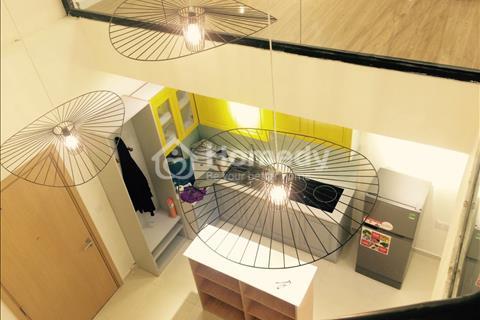 Cho thuê căn hộ Duplex tại M-One Nam Sài Gòn, 68m2 1 phòng ngủ full nội thất 11 triệu/tháng