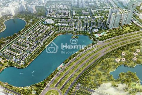 Bán biệt thự song lập Đông Nam 164m2 dự án Vinhomes Green Bay Mễ Trì giá gốc chủ đầu tư