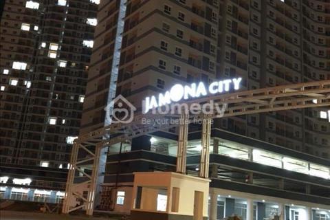 Cho thuê căn hộ Jamona Apartment Quận 7, 2 phòng ngủ, 2 wc, ở ngay chỉ 6.5 triệu/tháng