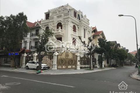 Bán biệt thự khu đô thị Việt Hưng, 234m2 x 4 tầng, mặt tiền 13.5m, giá 16,9 tỷ