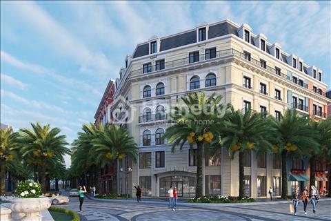 Shophouse Marina Square  Phú Quốc - BIM Group