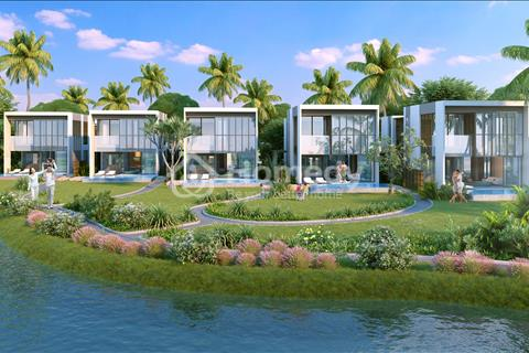 Đầu tư an nhàn, lợi nhuận cam kết 10%/năm - biệt thự nghỉ dưỡng chỉ với 6 tỷ