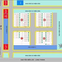 Đất chợ mới Phước Thái - dự án Phước Thái Center 2