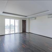 Bán căn hộ 3 phòng ngủ Đảo Kim Cương Quận 2, tháp Bora, 120m2, view Bitexco và Landmark 81