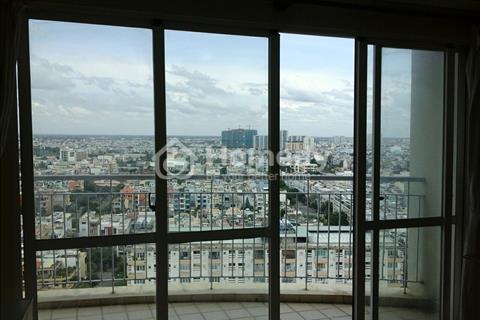 Bán căn hộ An Phú Quận 6 có thương lượng 99m2 2WC có ban công sổ hồng giá 2.3 tỷ
