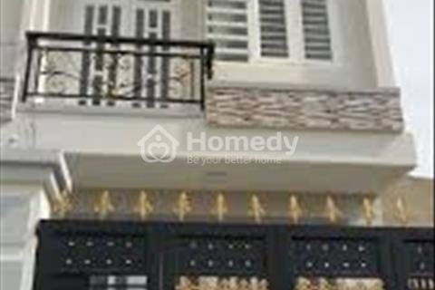 Bán nhà 1 trệt 1 lầu, phường Linh Xuân - Thủ Đức - Hồ Chí Minh