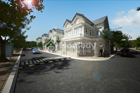 VX Villa TX39 - biệt thự cao cấp giá chỉ 4,45 tỷ, sổ riêng, nội thất đầy đủ