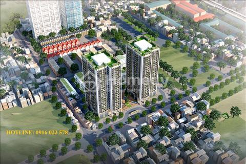 Chỉ với 2,64 tỷ trong tay, mua nhà trung tâm quận Thanh Xuân chưa bao giờ dễ dàng đến thế