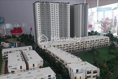 Căn hộ Vĩnh Lộc A – mua nhà chỉ với giá thuê nhà