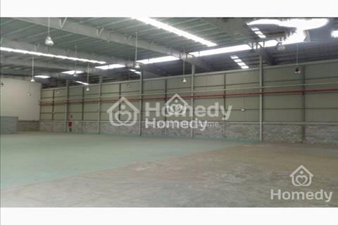 Cho thuê xưởng tại Yên Mô, Ninh Bình, diện tích 2950 - 9000m2, mới đẹp, điện 900KVA