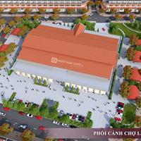 Đất 2 mặt tiền trung tâm chợ Hội An giá 16 triệu/m2 - chiết khấu 6%