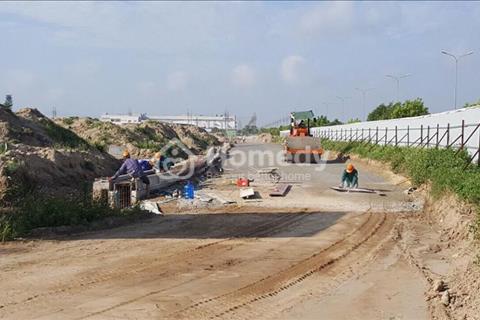 Sing Garden Vsip Bắc Ninh, 5 lô ngoại giao chênh thấp nhất, vị trí đẹp