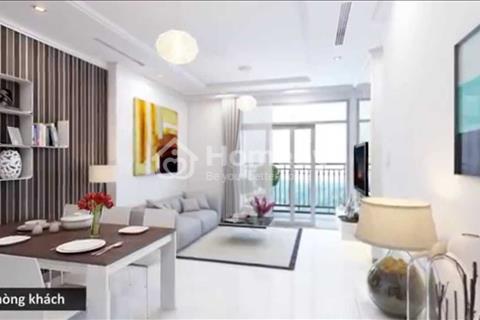 Đi định cư nên bán gấp Vinhomes căn góc 3 phòng ngủ tòa l6 view đẹp, chỉ 5,7 tỷ, bao thuế phí