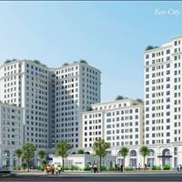 Mở bán 100 căn suất ngoại giao chung cư Eco City Việt Hưng - chiết khấu lên đến 80 triệu