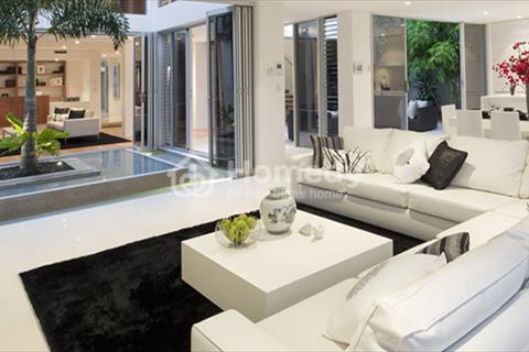Bán căn hộ 2 phòng ngủ The Sun Avenue Quận 2, diện tích 76m2, view sông Sài Gòn, giá 2,65 tỷ có VAT