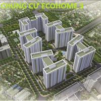 Bán chung cư EcoHome 3 giá 13,5 triệu/m2, diện tích 69,6m2