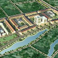 Cần tiền bán gấp 110,5m2 đất nền khu đô thị Đền Đô, giá hời