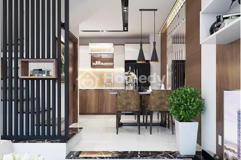 Bán nhà mặt phố 1 trệt 2 lầu, 3 phòng ngủ, 3 wc đường Tô Ngọc Vân ngay quốc lộ 1A, quận 12