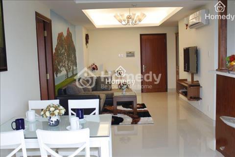 Cho thuê căn hộ cao cấp Phúc Thịnh, diện tích 110m2, giá 13 triệu/tháng
