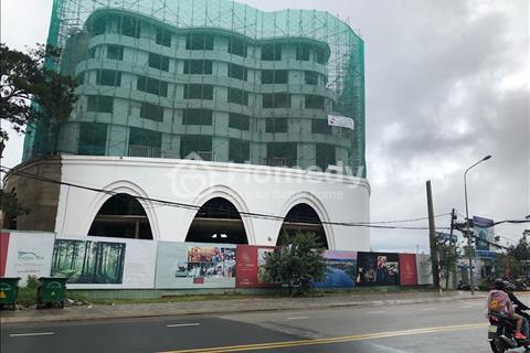 Mặt bằng kinh doanh tại trung tâm thương mại The Panorama Đà Lạt