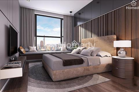 Cho thuê căn hộ Everrich, quận 11, 3 phòng ngủ, diện tích 92m2, giá 18 triệu/tháng