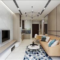 Bán căn hộ Officetel 1 phòng ngủ, nội thất cơ bản Vinhomes Central Park