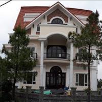 Nhanh tay sở hữu ngay căn biệt thự nghỉ dưỡng cao cấp nhất phía tây Hà Nội