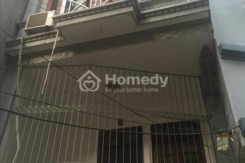 Cho thuê căn hộ liền kề 24 khu đô thị Bắc Hà Mỗ Lao, Nguyễn Trãi, Thanh Xuân