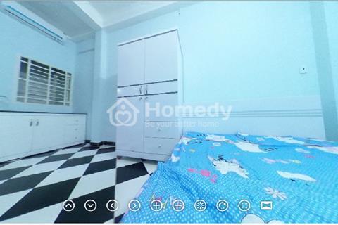 Phòng cao cấp, căn hộ mini, full nội thất nhà mới xây, vị trí 456 Hoàng Dư Khương