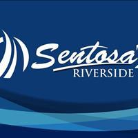 Mở bán dự án Sentosa Riverside 2 đầu tư, an cư, giá trị cao