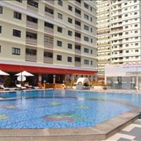 Căn hộ 3 phòng ngủ quận 7 mặt view sông cách Phú Mỹ Hưng 800m - full nội thất