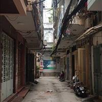 Bán 61m2 đất tặng nhà 1 tầng, mặt tiền 5.2m, 5.25 tỷ phố Chùa Láng - Đống Đa