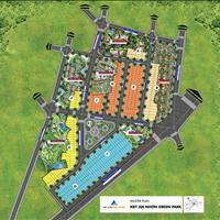 Khu đô thị An Nhơn Green Park thị xã  An Nhơn, Bình Định