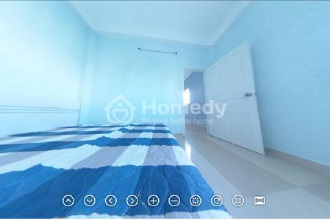 Cho thuê căn hộ full nội thất Cao Thắng Quận 10
