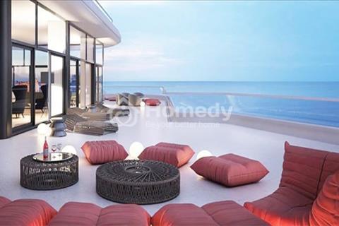 Chính thức nhận giữ chỗ căn hộ view biển chỉ với 10 triệu, ưu đãi khủng cho khách hàng đến sớm