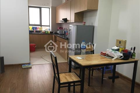 Cho thuê căn hộ hai ngủ fulll đồ tại chung cư The Pride Lê Văn Lương, Hà Đông