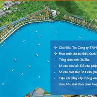 Đất Xanh tung bảng hàng giới hạn Nha Trang River Park, khu đô thị bên sông độc nhất vô nhị