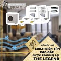 The Legend 109 Nguyễn Tuân ra bảng hàng 50 căn, chiết khấu lên đến 8%, lãi suất 0%