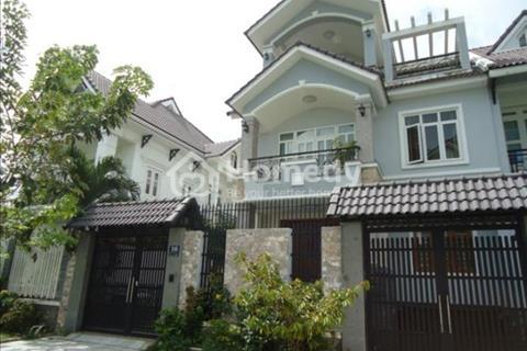 Cần bán gấp biệt thự Mỹ Thái 1, Phú Mỹ Hưng Quận 7, 240m2 giá tốt nhất thị trường 22.5 tỷ