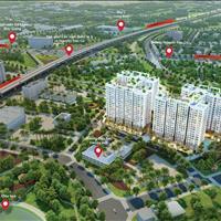 Bán căn hộ vị trí siêu đẹp chung cư Hà Nội Homeland, giá 1.2 tỷ căn 60m2