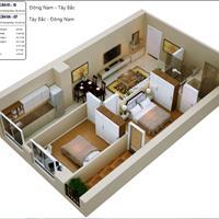 Chỉ cần có 360 triệu cũng có thể sở hữu chung cư Icd Complex - khu đô thị Geleximco - phố Lê Trọng