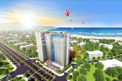 Chưa đến 700 triệu sở hữu căn hộ trước biển du lịch Đà Nẵng CK 8%– Sổ Hồng vĩnh viễn