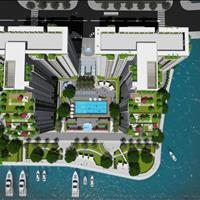 Mở bán đợt 1 dự án Conic Riverside 2 mặt tiền đường quận 8