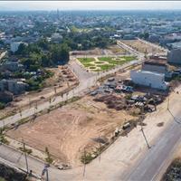 Siêu dự án đất nền khu đô thị trung tâm thị xã