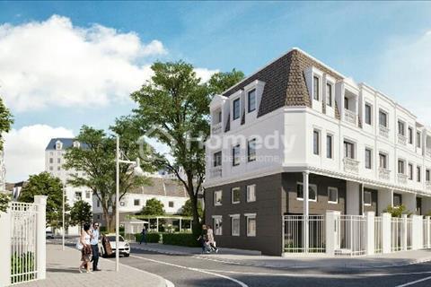 Mua nhà liền kề 3 tầng chỉ với 1 giá tại Hạ Long